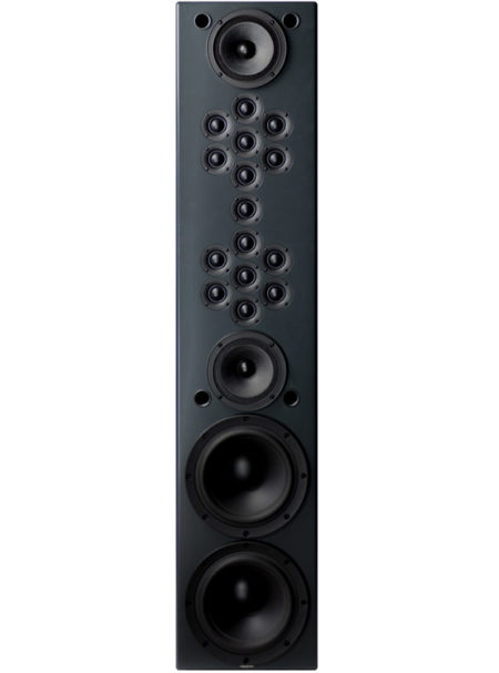 Tekton Design Encore Hi-Fi Loudspeaker Front - Single