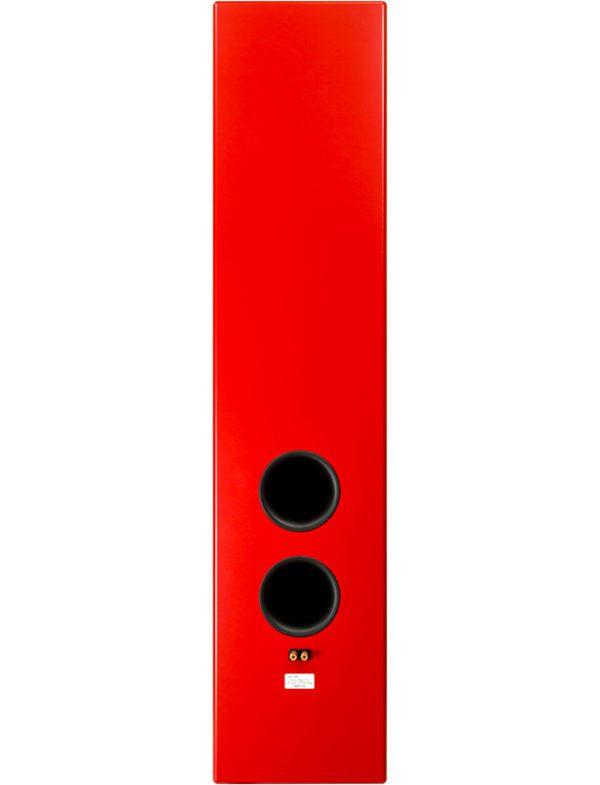 Tekton Design Double Impact Hi-Fi Loudspeaker - Back