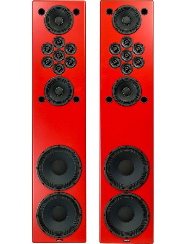 Tekton Design Double Impact Hi-Fi Loudspeaker Pair