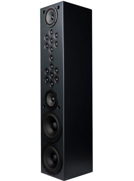 Tekton Design Encore Hi-Fi Loudspeaker - Dark Gray