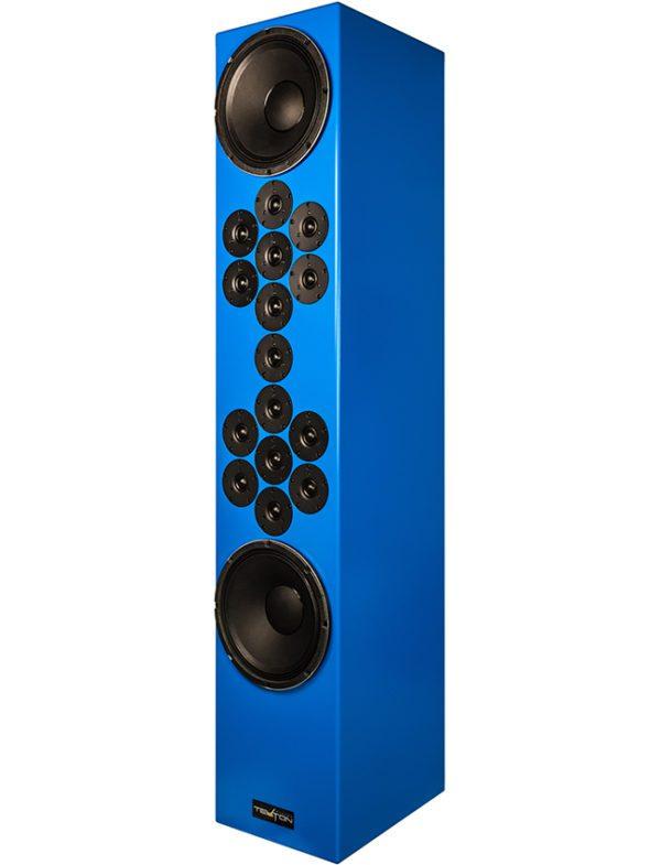 Tekton Design Moab Hi-Fi Loudspeaker - Quarter Turn