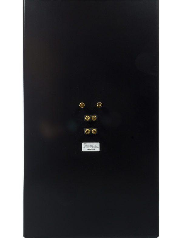 Tekton Design Ulfberht Hi-Fi Loudspeaker - Connections Detail