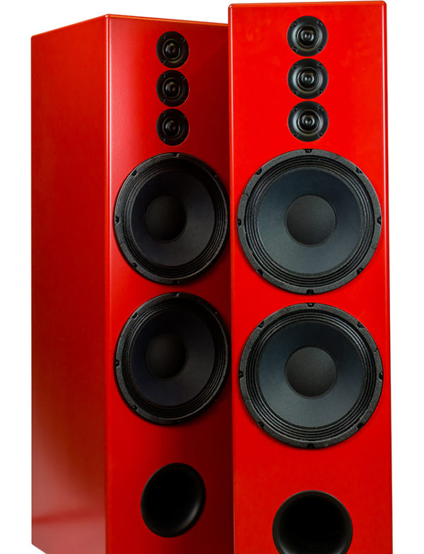 Tekton Design Enzo XL Hi-Fi Loudspeaker
