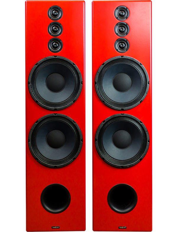 Tekton Design Enzo XL Hi-Fi Loudspeaker - Front Pair