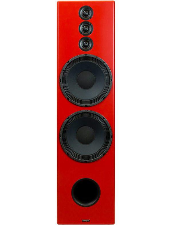 Tekton Design Enzo XL Hi-Fi Loudspeaker - Front Single