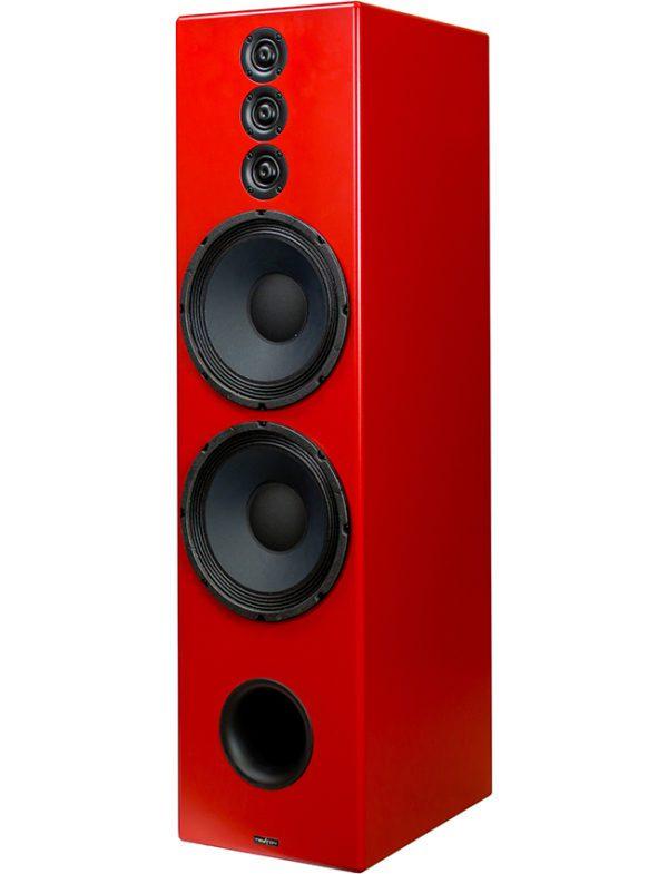 Tekton Design Enzo XL Hi-Fi Loudspeaker - Single Quarter Turn