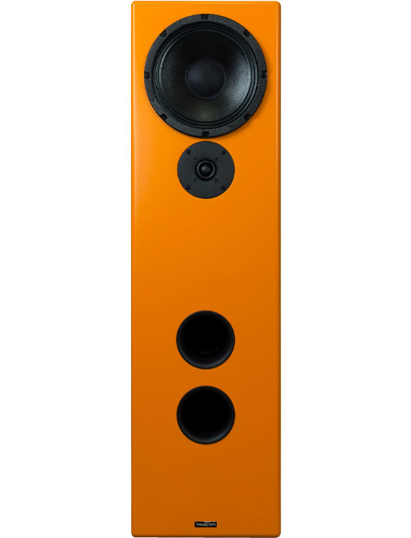 Tekton Design Lore Reference Hi-Fi Loudspeaker - Front Single