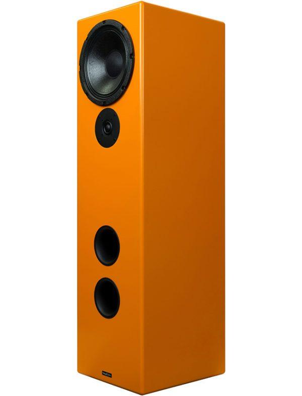 Tekton Design Lore Reference Hi-Fi Loudspeaker - Quarter Turn