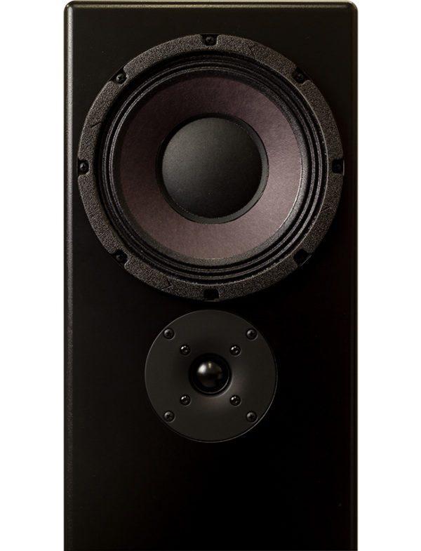 Tekton Design Mini Lore Hi-Fi Loudspeaker - Front Detail