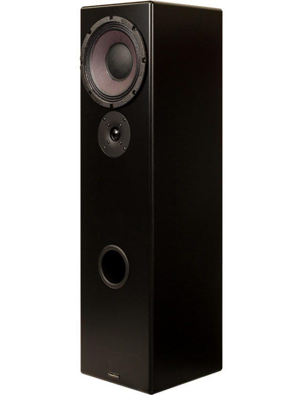 Tekton Design Mini Lore Hi-Fi Loudspeaker - Quarter Turn