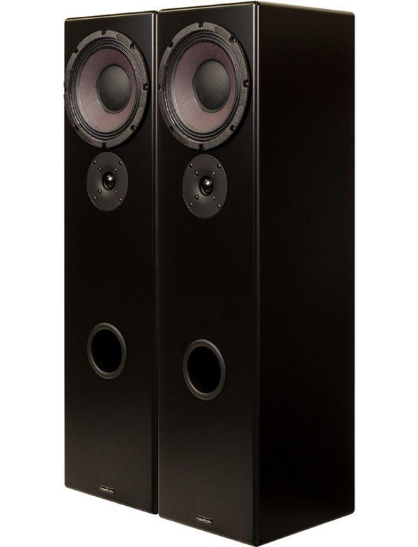 Tekton Design Mini Lore Hi-Fi Loudspeaker - Quarter Turn Pair