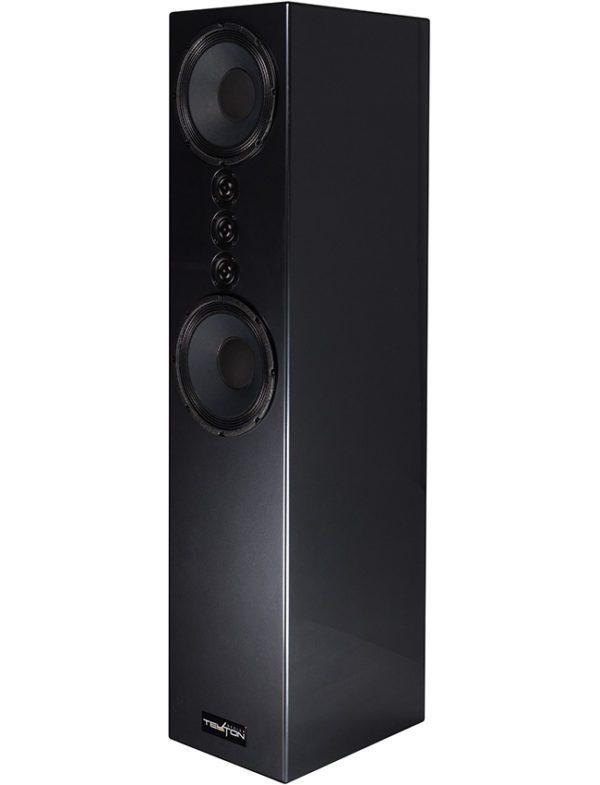 Tekton Design Pendragon Hi-Fi Loudspeaker - Quarter Turn