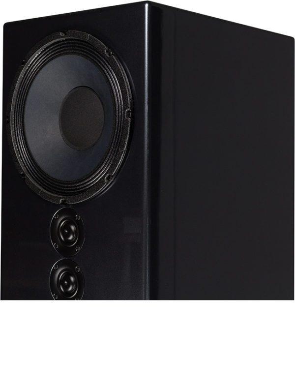 Tekton Design Pendragon Hi-Fi Loudspeaker - Top Detail
