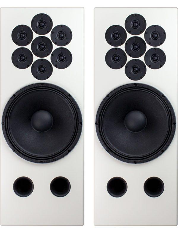 Tekton Design Perfect Set 15 Hi-Fi Loudspeaker - Pair Front