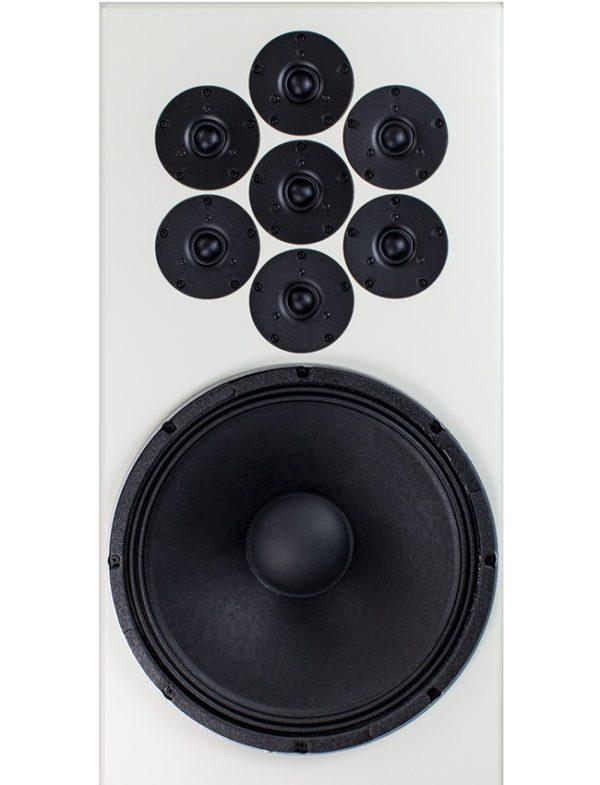 Tekton Design Perfect Set 15 Hi-Fi Loudspeaker - Front Detail