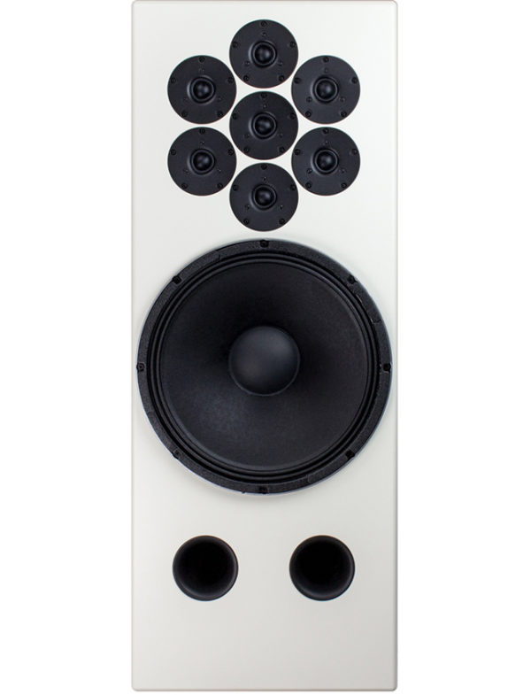 Tekton Design Perfect Set 15 Hi-Fi Loudspeaker - Front