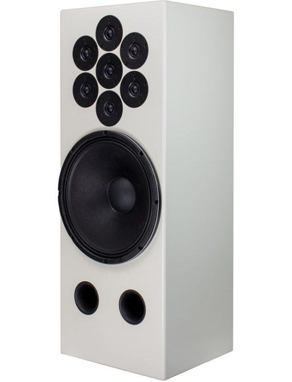 Tekton Design Perfect Set 15 Hi-Fi Loudspeaker - Quarter Turn
