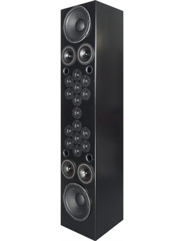 Tekton Design Ulfberht Hi-Fi Loudspeaker - Black