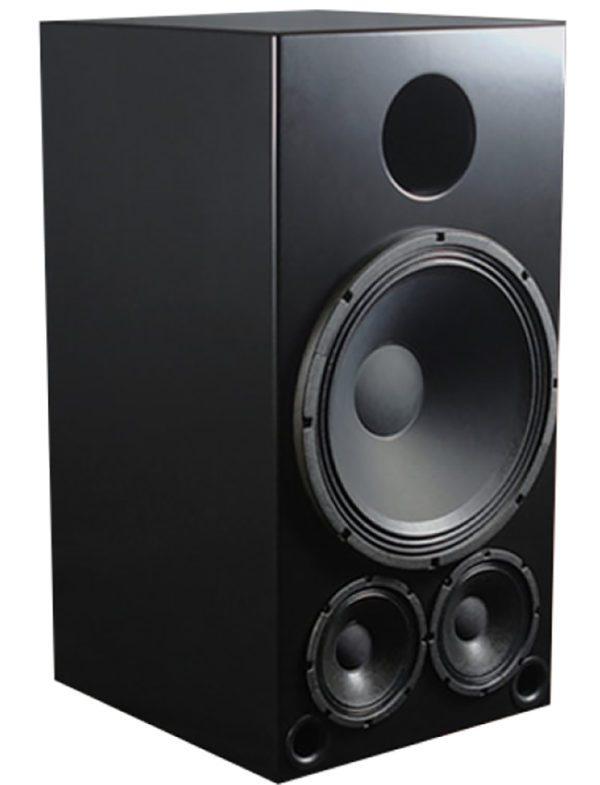 Tekton Design Brisance Subwoofer Hi-Fi Loudspeaker