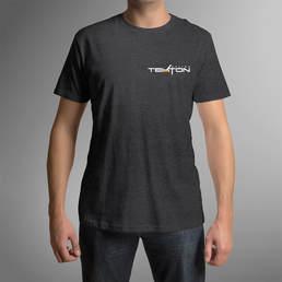 Tekton Design T-shirt Front