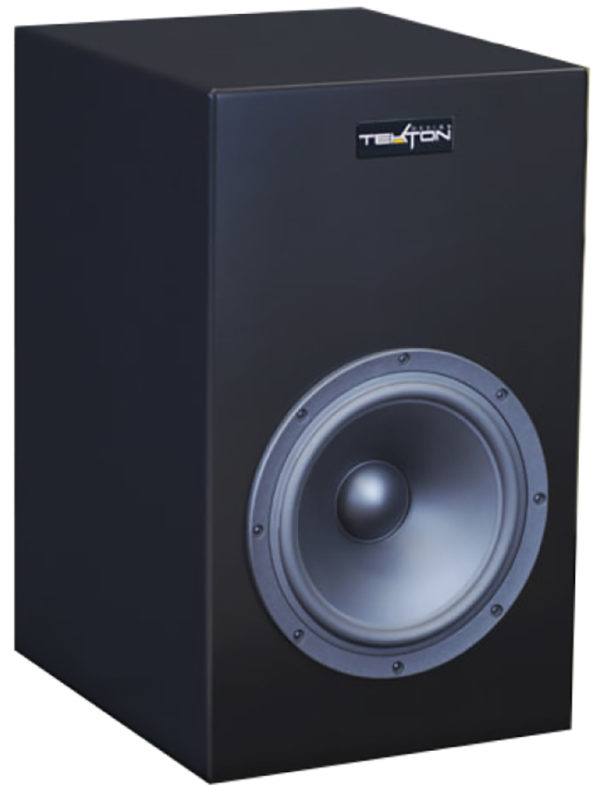 Tekton Design 12 in Brisance Subwoofer Hi-Fi Loudspeaker