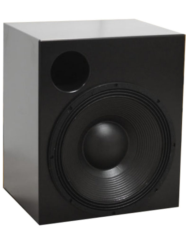 Tekton Design 21 in Subwoofer Hi-Fi Loudspeaker