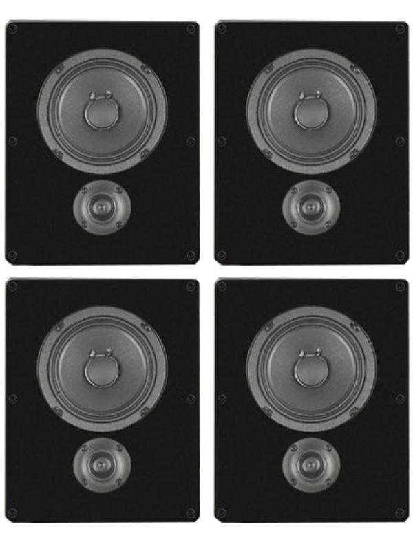 Tekton Design Atmosphere In-Ceiling Hi-Fi Loudspeaker