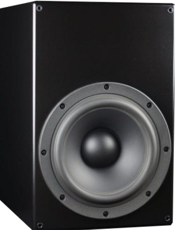 Tekton Design Compact Subwoofer Hi-Fi Loudspeaker