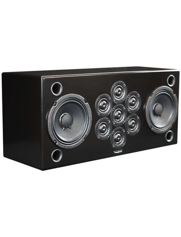 Tekton Design Double Impact Center Channel Hi-Fi Loudspeaker