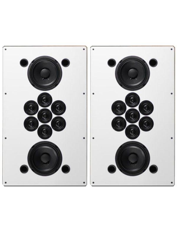 Tekton Design Double Impact In-wall Hi-Fi Loudspeaker