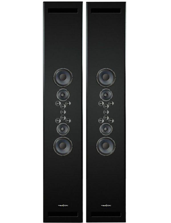 Tekton Design Double Impact In-wall Full Tower Hi-Fi Loudspeaker