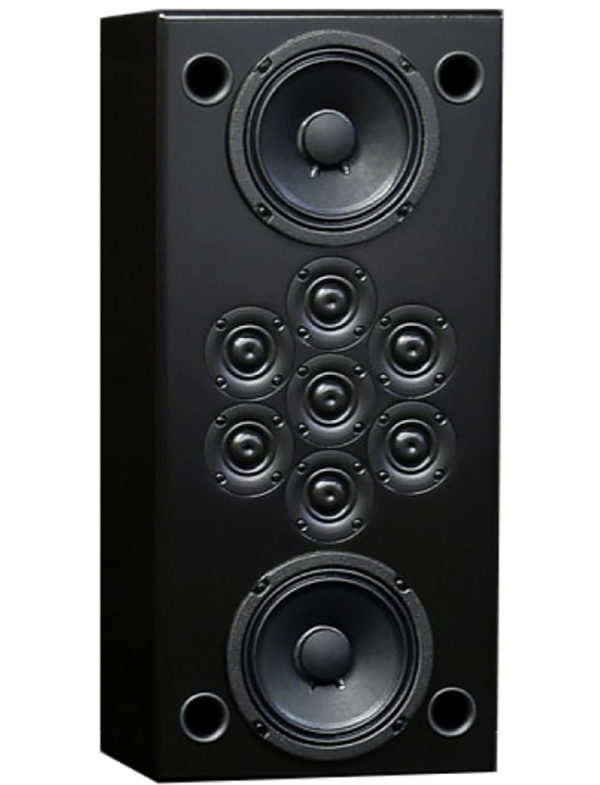 Tekton Design Double Impact Rear Channel Hi-Fi Loudspeaker