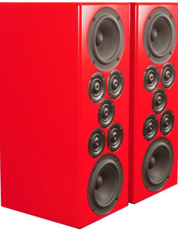 Tekton Design Dynamite Hi-Fi Loudspeaker