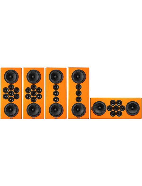 Tekton Design Impact Monitor Theater Hi-Fi Loudspeakers