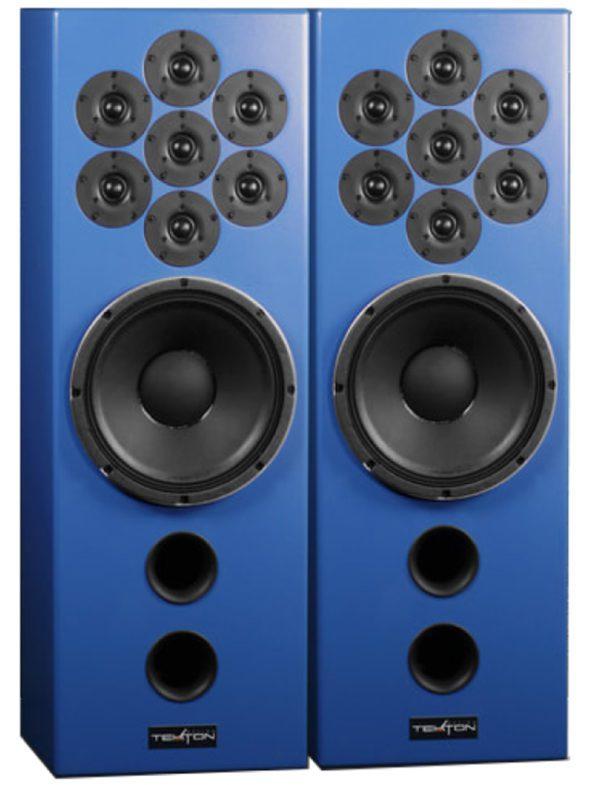 Tekton Design The Perfect SET Hi-Fi Loudspeaker