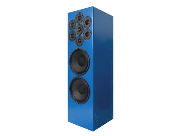Tekton Design 2-10 Perfect Set Loudspeaker - Blue