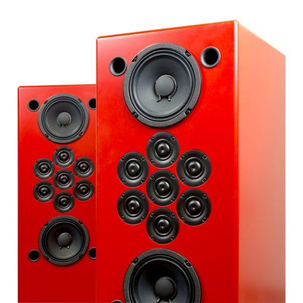 Full-Range Speakers